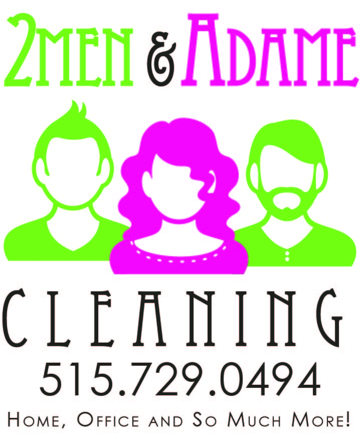 two-men-a-dame-cleaning-logo-color